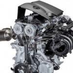 Toyota'dan verimli motor ve şanzıman üretimi