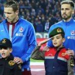 Trabzonspor'dan Sosa ve Kucka kararı!