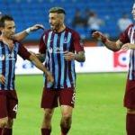 Trabzonspor'un rakibi Milan! Garip anlaşma