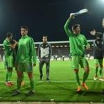 Wolfsburg'da büyük sevinç