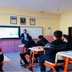 Bitlis'te uyuşturucunun zararları, diyabet ve sağlıklı beslenme seminerleri