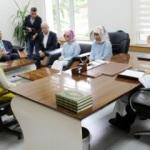 4 kadın aynı anda Müslüman oldu