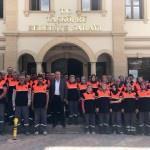 Taşköprü'de 51 kişi iş başı yaptı