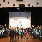 BESYO ilk mezunlarını verdi