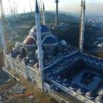 Çamlıca Camii hakkında kritik karar!