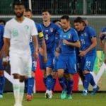 İtalya, Suudi Arabistan'ı 2 golle geçti!