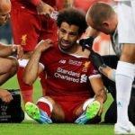 Federasyon resmen açıkladı! Mohamed Salah...