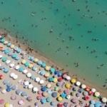 Turizm sektörüne 'cansuyu'