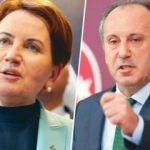 Muhalefetin Türkiye'den bir gram haberi yok!