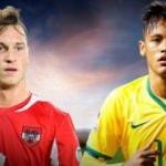 Avusturya - Brezilya hazırlık maçı ne zaman, saat kaçta, hangi kanalda?