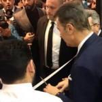 'Başkan Talisca'yı al' sözüne Orman'ın tepkisi