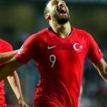 Cenk Tosun'dan klas gol! (VİDEO)