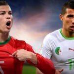 Cezayir - Portekiz hazırlık maçı bu akşam, saat kaçta, hangi kanalda?