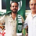 Çukur'un Vartolu'su futbolcu oldu! Sürpriz imza
