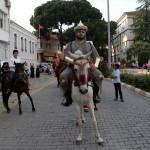 İstanbul'un fethinin 565. yıl dönümü