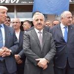 """""""Türkiye zayıf düşsün diye çelme takmaya çalışıyorlar"""""""