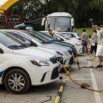 Elektrikli taşıt sayısı 3 milyonu aştı
