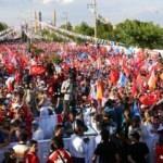 Erdoğan: Eline 53 Kürt kardeşimin kanı bulaştı