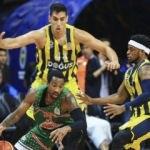 Fenerbahçe seride öne geçti