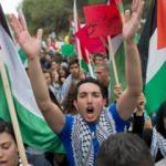 Filistinliler'den Arjantin'e tarihi çağrı