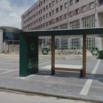 Gaziantep'teki otobüs durakları enerji üretecek