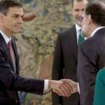 İspanya bir ilk! İncil olmadan yemin etti