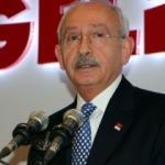 Kılıçdaroğlu: Selahattin Demirtaş'ın suçu yok