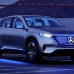 Mercedes'ten elektrikli oto üretimine dev yatırım!
