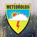 Meteoroloji Genel Müdürlüğü hafta sonu için hava durumu uyarısı geldi!