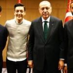 Almanlar'dan skandal! Bunu da Erdoğan'a bağladılar