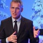 NATO'nun yeni 'küresel ortağı' imzayı attı!