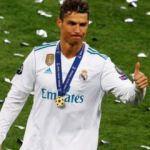 Ronaldo devri kapandı! İşte ayrılığın fotoğrafı