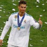 Ronaldo'nun yeni takımını duyurdular