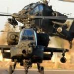 'S.Arabistan helikopteri düşürüldü' iddiası