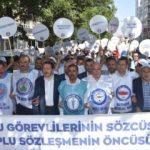 Türkiye'nin en büyük emek hareketi belli oldu