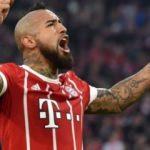 Vidal Bayern'den ayrılıyor! İşte yeni adresi