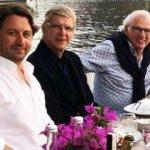 Wenger Türkiye'de... Ali Koç ile görüşecek!