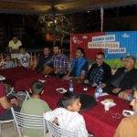 Elazığ'da kimsesiz çocuklara iftar
