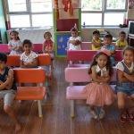 Okullarda karne heyecanı