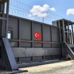 Mehmetçiğin sınırdaki kaleleri hazır