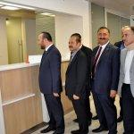 Cumhurbaşkanı Erdoğan'ın seçim kampanyasına destek