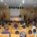 Bismil Milli Eğitim Müdürlüğünce hazırlanan kitap tanıtıldı
