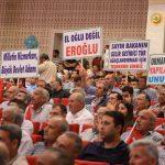 """""""Türkiye'yi 10 büyük ekonominin içine taşıyacağız"""""""