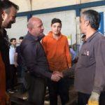 AK Partili Gündoğdu hız kesmiyor