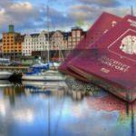 Norveç'ten vize skandalı! 2009'u bahane ettiler