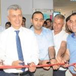 """Cizre Belediyesinden """"Diş Üniti"""" desteği"""