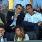 Ali Koç'tan derbiye özel karar! Comolli'ye rağmen