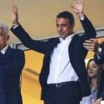 Ali Koç'un teklifi sonrası Aziz Yıldırım'dan karar