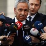 Arınç'tan Abdullah Gül'e gönderme: Mümkün değil!