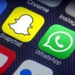 Dev şirket WhatsApp'ı ve Snapchat'i yasakladı!